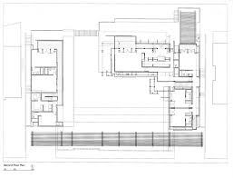 Beach House Floor Plans by Malibu Beach House U2013 Richard Meier U0026 Partners Architects