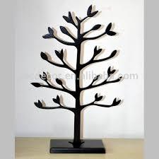 metal tree jewelry display stand buy metal tree jewelry display