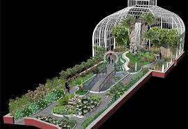 Botanical Garden Buffalo A New Day The Buffalo And Erie County Botanical Gardens