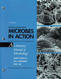 buy microbes in action 4 e a laboratory manual of microbiology