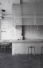 7 natural materials used in modern restaurant design kireiusa