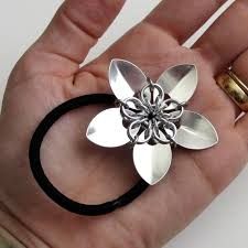 mail flowers 85 best ren images on scale mail chainmaille and