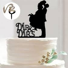engagement cake toppers wedding engagement cake toppers with free shipping