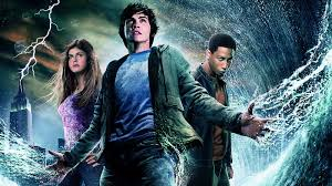 the lighting thief movie the lightning thief chapter 5 read percy jackson