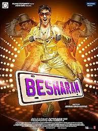 download besharam 2013 full hd movie watch online free watch