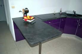 plan de travail sur pied cuisine plan de travail cuisine sur pied porownywarkainfo plan de travail