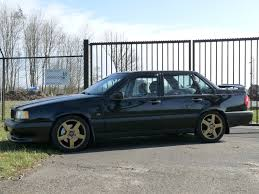 1996 volvo 850r the most solid volvo cars