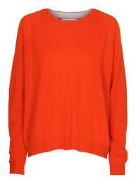 casja pullover custommade dk