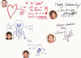 one direction valentines one direction daily updates 02 14 13