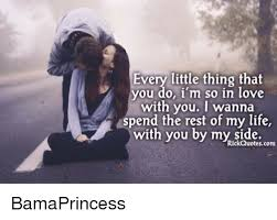Love Of My Life Meme - every little thing that you do i m so in love with you i wanna spend