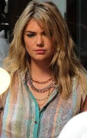 kate uptons hair colour kate upton photos photos the other woman films in nyc part 9