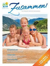 rcn broschüre 2015 by rcn vakantieparken issuu
