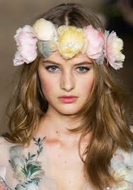flower hair accessories hair accessory trends best hair accessories