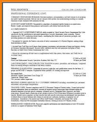 Usajobs Gov Resume Example by 7 Usa Jobs Resume Example Hr Cover Letter
