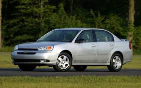 2006 chevrolet malibu information and photos zombiedrive