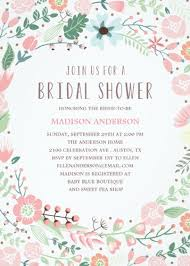 custom bridal shower invitations difference between bridal shower and bachelorette party