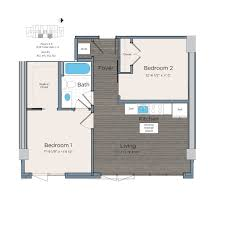 100 2 bedroom 1 bath floor plans 2 bedroom 1 bath floor