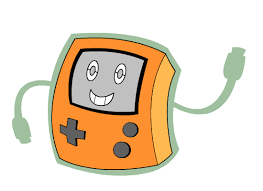 Toaster Boy Game Boy Sticker For Ios U0026 Android Giphy
