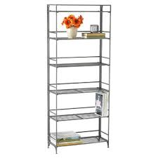 Metal Bathroom Shelves Metal Bathroom Shelves The Container Store
