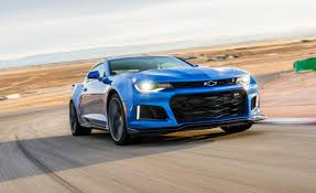 chevy camaro ss top speed chevrolet camaro zl1 posts 198 mph vmax car and driver