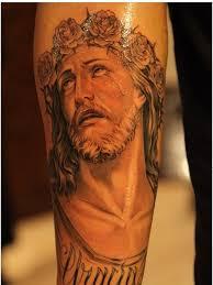 43 catchy jesus tattoos images designs ideas picsmine