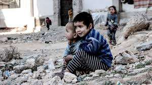 unicef siege in syria 30 children killed in two weeks unicef