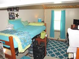 here is a picture of a dorm at vanderbilt university college