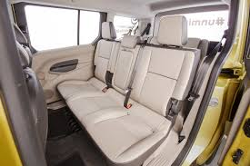 2014 ford transit connect wagon starts from 25 520 autoevolution