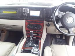 used jeep commander used jeep commander for sale rac cars