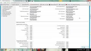 salesforce com crm administration adm 201 adm201 training part