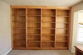 the woodmaster one big bookcase 11 u0027 wide x 8 u0027 tall