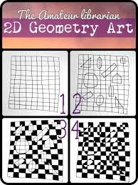 project diy coloring pages optical illusion edition