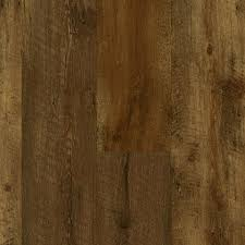 armstrong luxe farmhouse plank rugged brown 8mm x 7 x 48 with