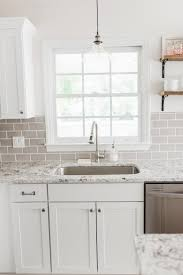 home depot unfinished kitchen cabinets in stock lowe s stock cabinets review now arcadia white
