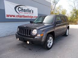 offroad jeep patriot jeep patriot in maumee oh charlie u0027s dodge chrysler jeep ram