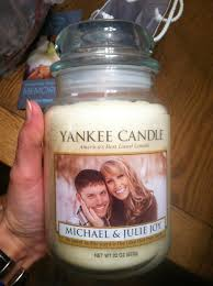 personalize candles just the s wedding recap p 1