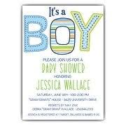 baby boy shower invitations boy baby shower invitations marialonghi