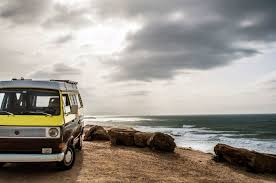 vintage surf car rent 80s surf campervan portugal pura vida campers