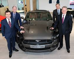 vauxhall lookers lookers opens 4m fordstore in essex car dealer magazine