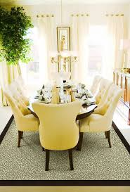 Yellow Dining Room Ideas I This Lemon Yellow Dining Room Those Chairs Just Look So