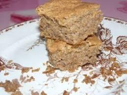 cuisiner sans graisse recettes gâteau noix cardamome sans matière grasse sans gluten et sans
