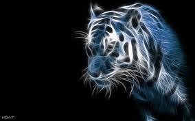 abstract tiger animal desktop wallpaper hd wallpaper gallery 77