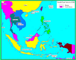 netherlands east indies map whkmla historical atlas south east asia page