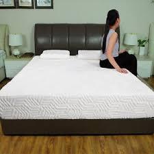 memory foam mattress full ebay