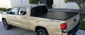 toyota trucks usa truck covers usa the finest roll covers accessories on earth