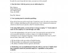 How To Write A Successful Resume Successful Resume 5 Nardellidesign Com
