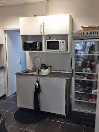 meuble de cuisine four meuble pour mini four et micro ondes beautiful meuble de cuisine