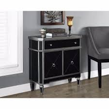 Modern Black Nightstand Utilities Black Nightstand With Drawers Old U2014 New Decoration
