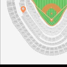 Yankee Stadium Floor Plan Yankee Stadium Section 230 Seat View Main