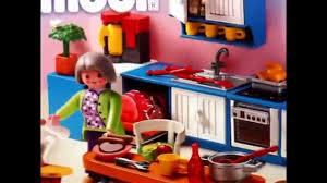 cuisine playmobil 5329 playmobil maison
